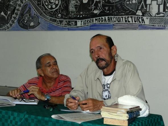 Destacan en Camagüey presencia de poetisas uruguayas en la literatura universal