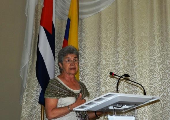 Experta aboga en Camagüey por potenciar una educación ambiental