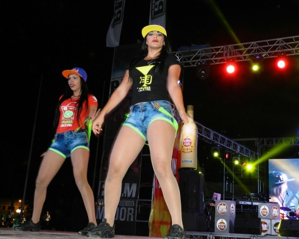 La música de Gente de Zona está impregnada de sonidos cubanos