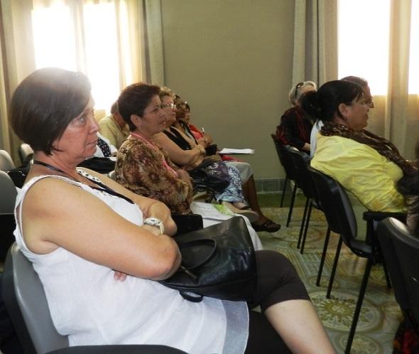 Profundizan en Simposio Internacional en Camaguey entorno a Patrimonio y medio ambiente