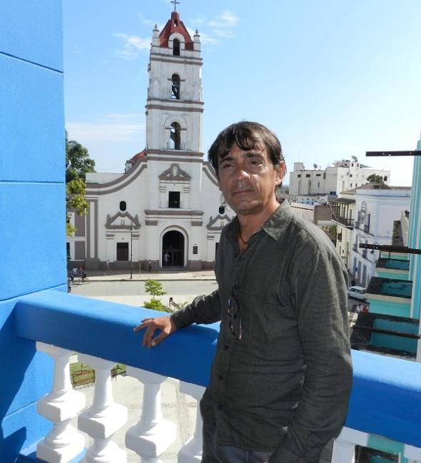 Wilfredo Rodríguez