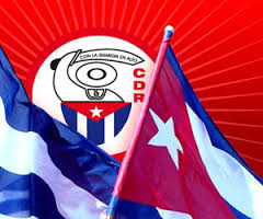 CDR Cuba