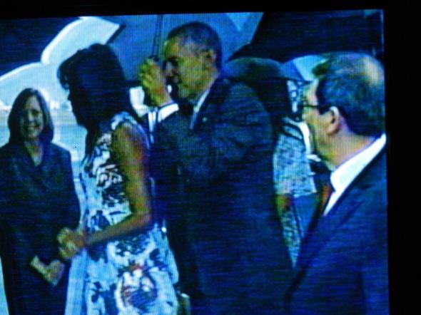Presidente de EEUU admite que intentar aislar a Cuba fue inútil