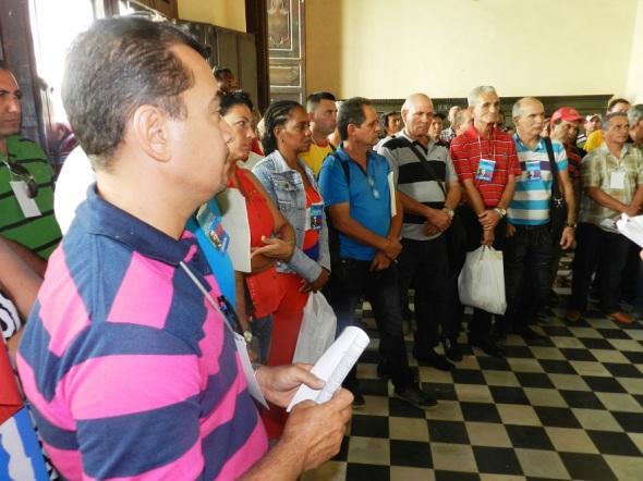 Exponen en Camagüey aportes significativos movimiento innovador