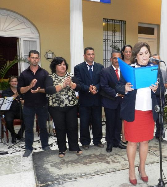 Inauguran en Camagüey nuevo hostal de estándares superiores