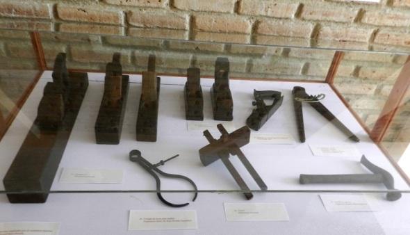 Instrumentos necesarios para la fabricación de muebles