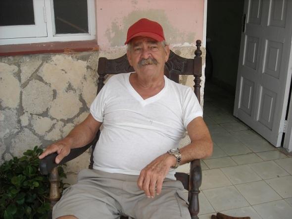 Pedro Miguel Onsetí Núñez