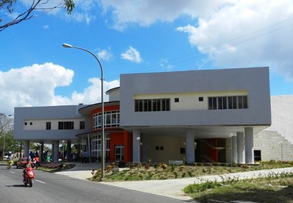 TV Camagüey caracteriza por la belleza arquitectónica