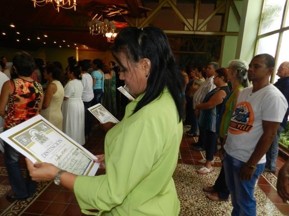 Artífice y protagonista auténtico del quehacer cultural, político, económico y social camagüeyano