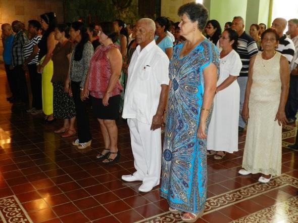Distinguen a protagonistas del quehacer cultural, político, económico y social camagüeyano