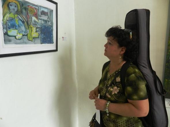Equidad de género en proyecto camagüeyano Para mirar a la Mujer