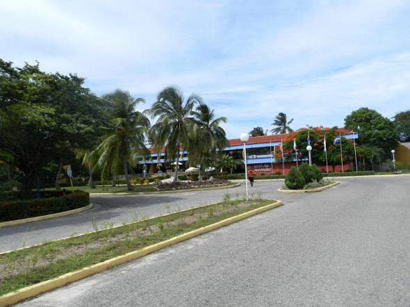 Hotel Club Amigo Mayanabo, del grupo Cubanacán. Foto Lazaro D. Najarro