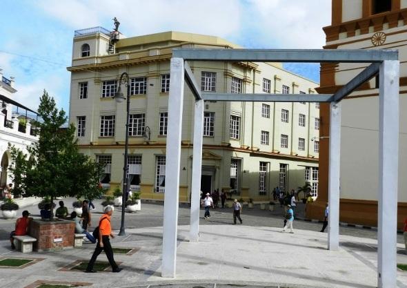 Hotel Santa María , Cuba. Foto Lázaro David Najarro Pujol