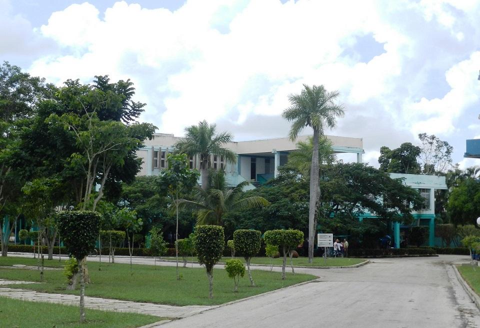La Universidadde Camagüey, fue fundada el 6 de noviembre de 1967, siendo la primera creada tras el triunfo de la Revolución Cubana