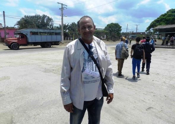 Los electores destacaron las gestiones del delegado Gilberto González para convertir en realidad un viejo anhelo