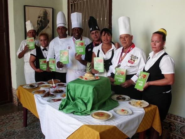 Premio al Mejor Libro de Cocina del Mundo en 2011