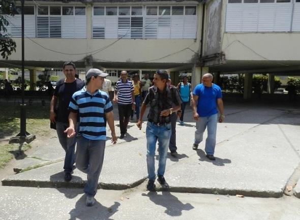 Universidad de Camagüey Ignacio Agramonte Loynaz