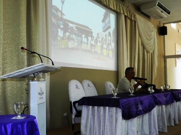 Aseguran en Camagüey que Festival del Caribe estimula la cultura popular tradicional