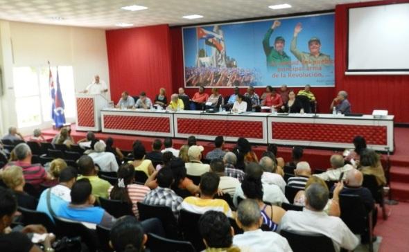 Aseguran en Camagüey que la Revolución continuará avanzando por un socialismo prospero y sostenible