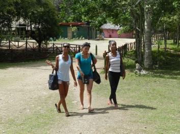 Cangilones del Rio Maximo (2)