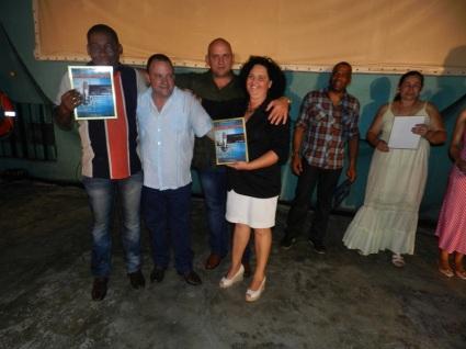 Emisoras Destacadas Radio Camagüey y Cubitas en 38 Festival Provincial de la Radio