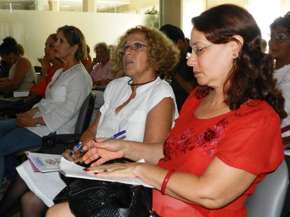 Evalúan en Camagüey retos en estudios sobre multiplicidad de la cultura nacional