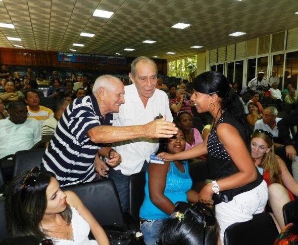 La UPEC en Camagüey se fortalece