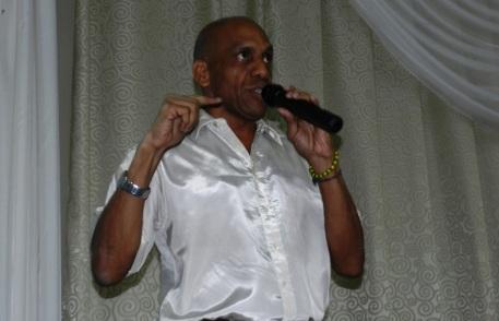 Maestro Reynaldo Echemendía