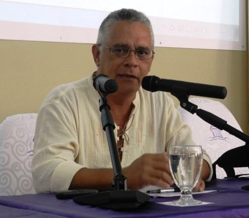 Orlando Vergés Martínez