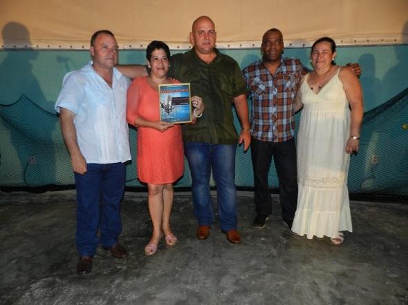 Radio Cadena Agramonte Primer lugar como emisora Provincial