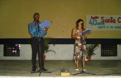 Santa Cruz del Sur será nuevamente sede del Fstival Provincial de la Radio