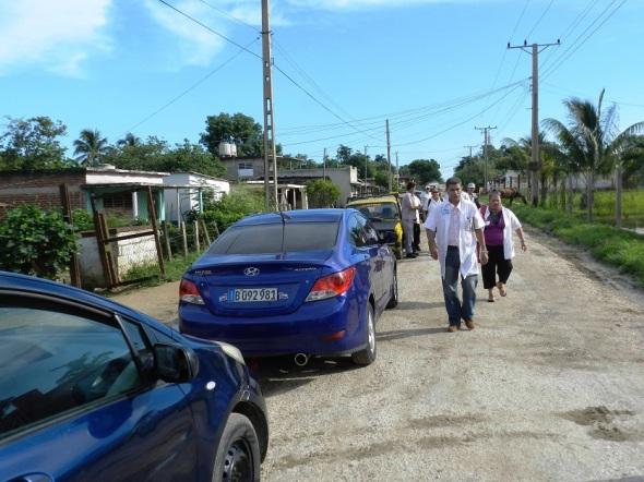 El Sistema de Salud en Camagüey inició un grupo de acciones