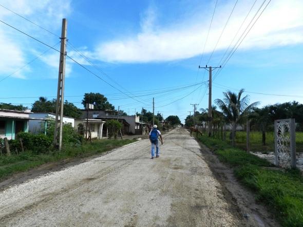 Instan en Camagüey al saneamiento básico en campaña  Antivectorial