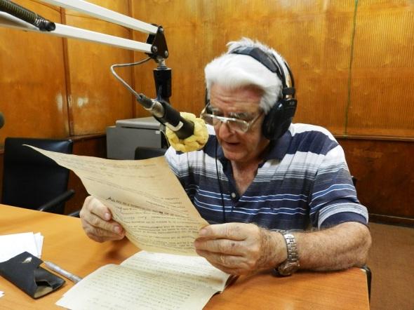 José Luis Cadenas Foto Lázaro David Najarro
