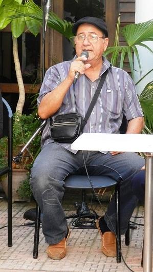Oscar Viñas