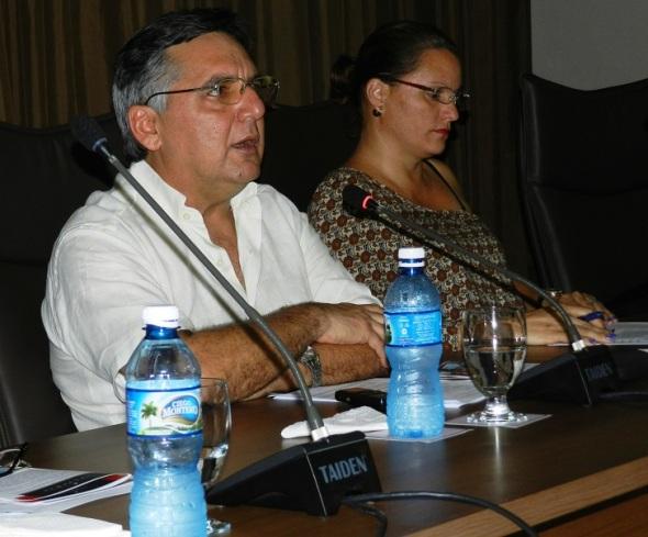 José Rodríguez Barrera,