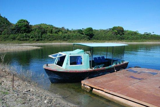 Lago Hanabanilla (3)