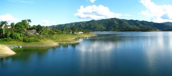 Lago Hanabanilla (5)