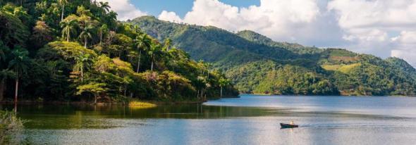 Lago Hanabanilla (6)