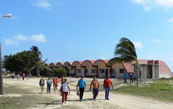 Punta de Ganado, Camagüey, Cuba