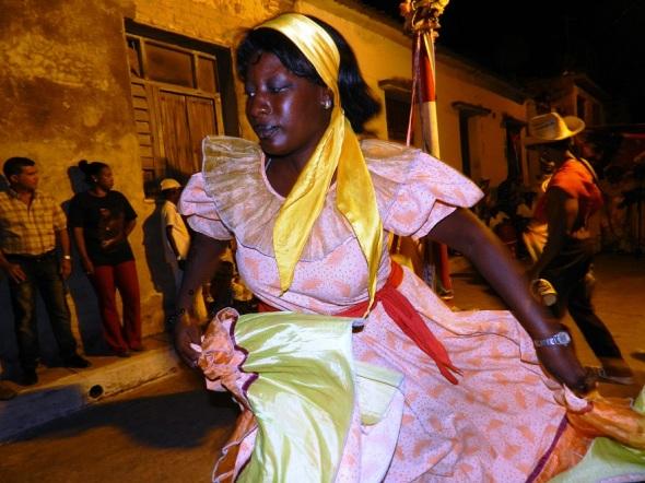 Traciones haitianas. Foto Lázaro David Najarro Pujol