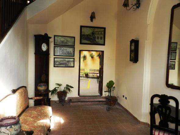Hoteles con encanto en Camagüey (4)