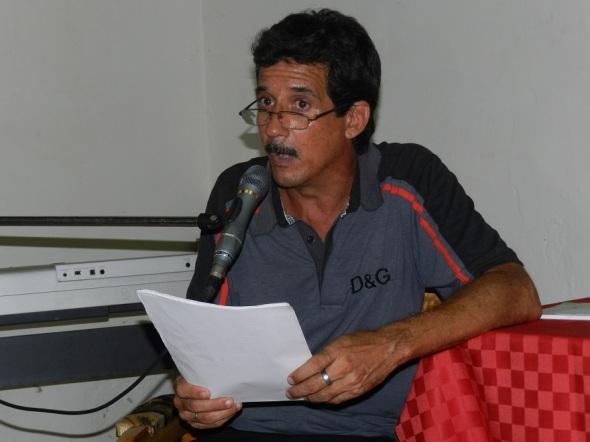 Poeta Alejandro González