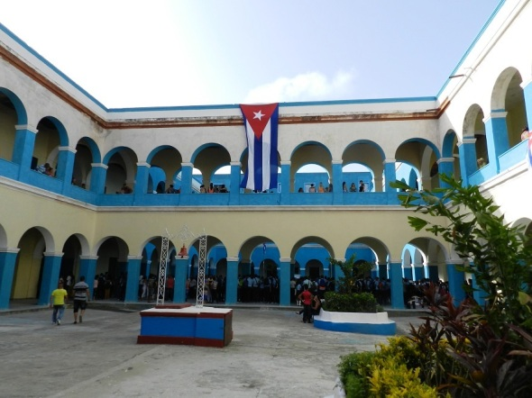 El Centro Mixto de valor Patrimonial (1)