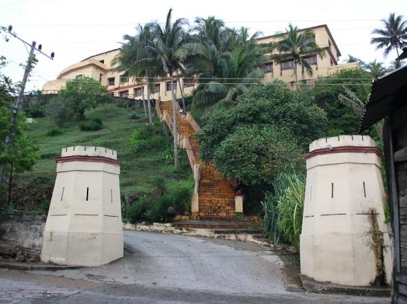 hotel-el-castillo