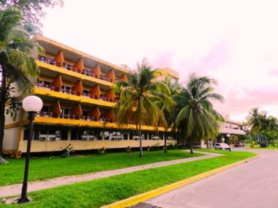 hotel-camaguey