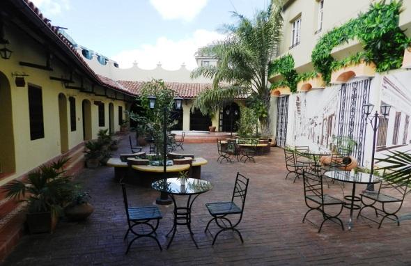Camagüey disposera d'autre hôtel quatre étoiles