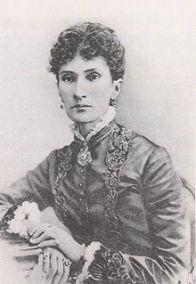 Nadezhda Filaretovna von Meck