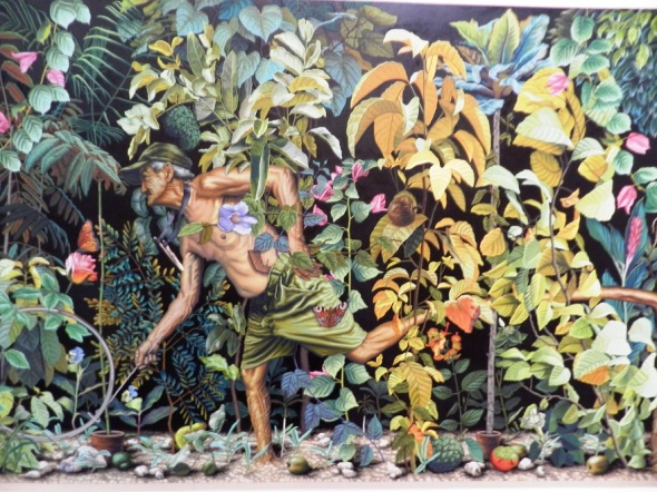 autor-osvaldo-diaz-moreira-titulo-de-la-serie-postales-del-paraiso-ano-2016-dimensiones-107-x-180-cm