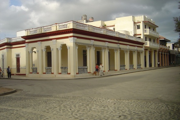 Bayamo